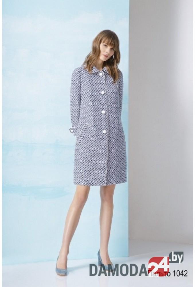 Пальто Lea Lea 1042