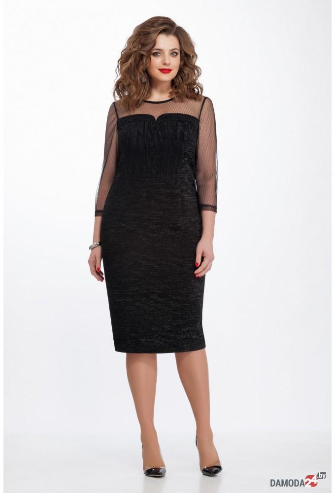Вечерние платья TEZA 117