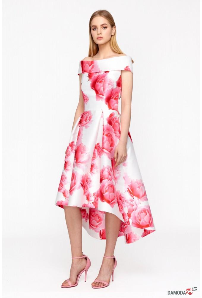Вечерние платья Favorini 11861