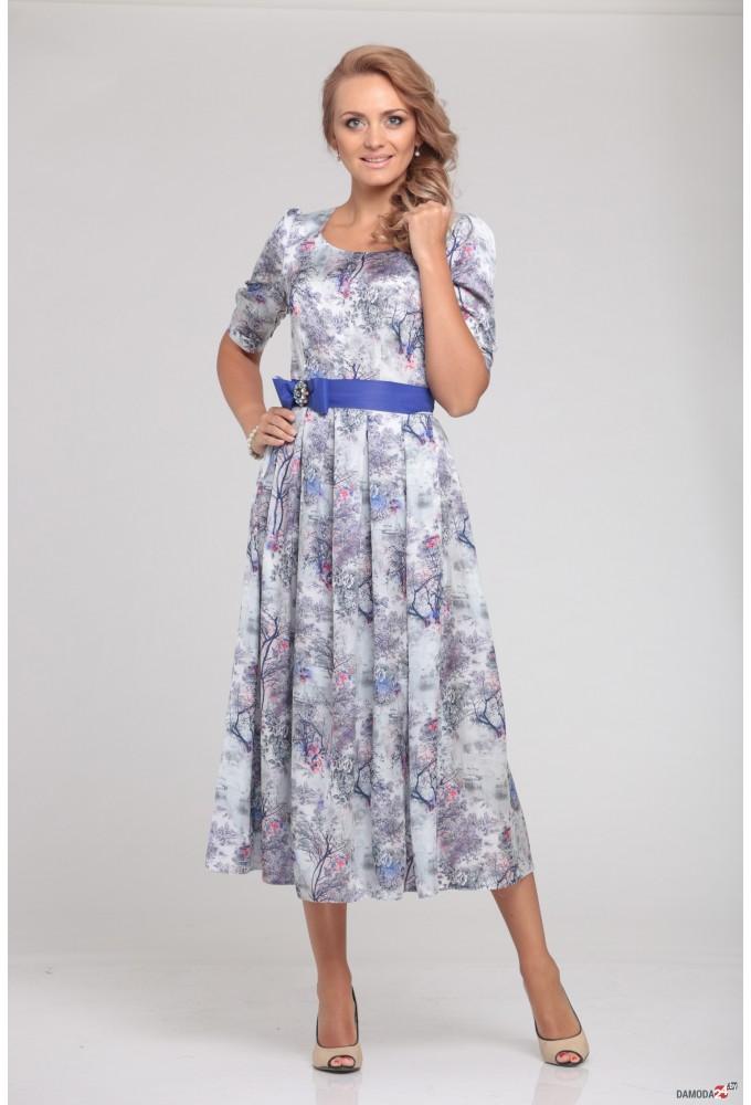 Платья Надин-Н 1201