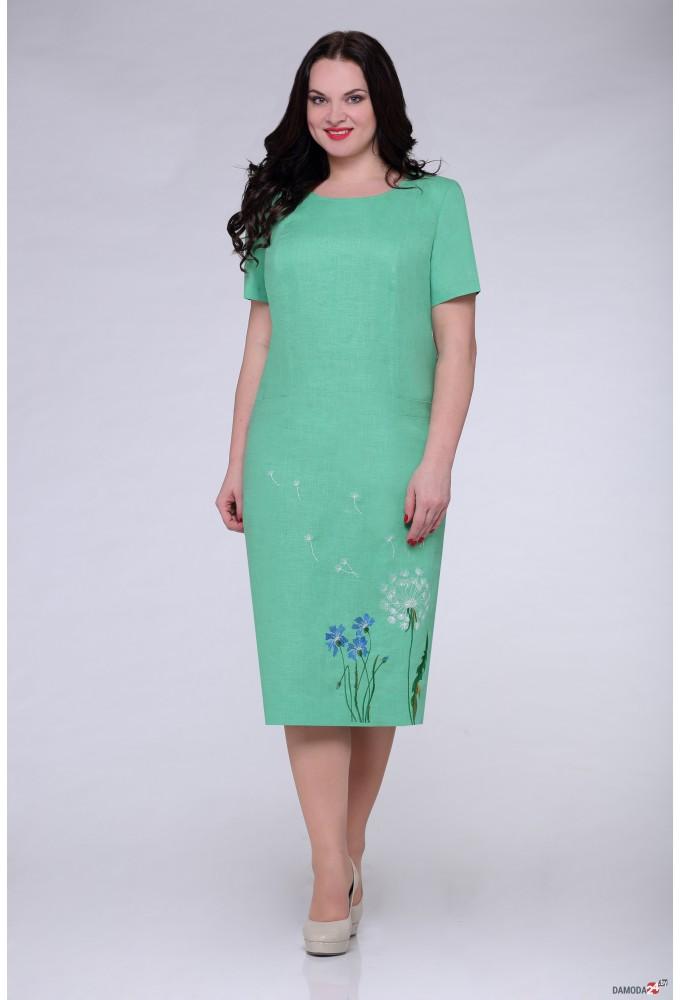 Платья Надин-Н 1215