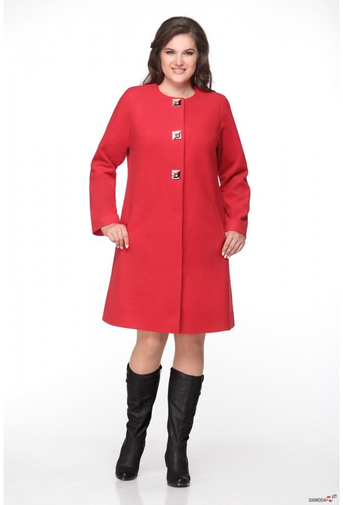 Пальто Надин-Н 1315