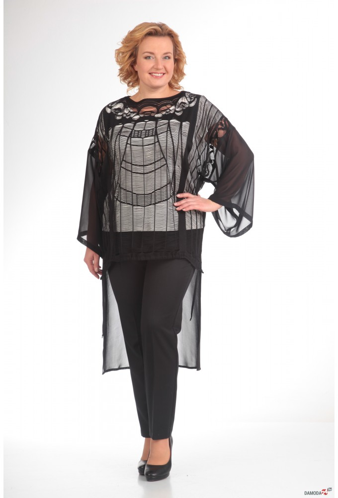 Блузы Надин-Н 1338