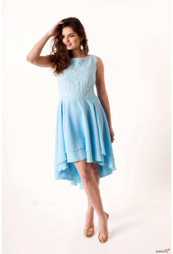 Вечерние платья Надин-Н 1395