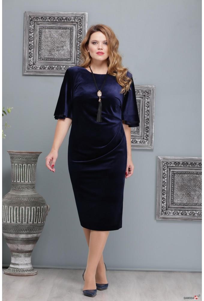 Вечерние платья Надин-Н 1411-1