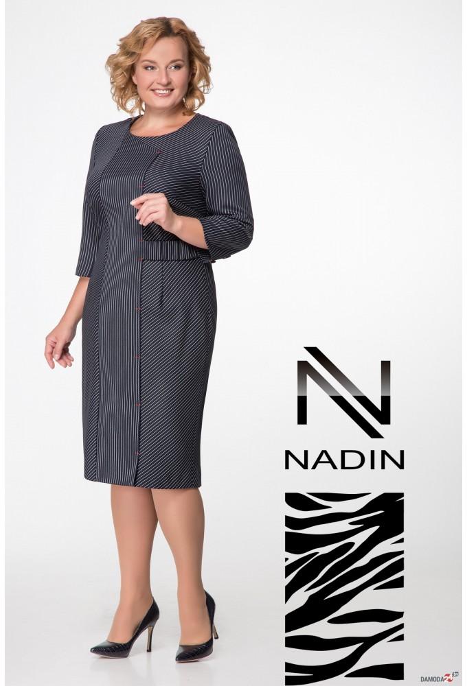Платья Надин-Н 1412