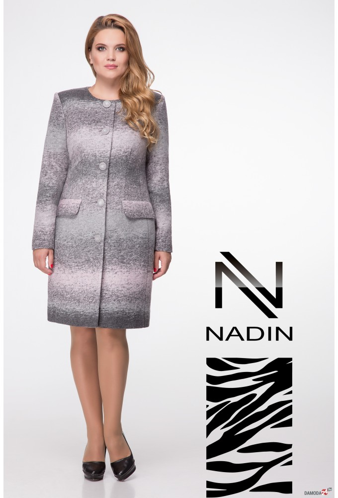 Пальто Надин-Н 1418