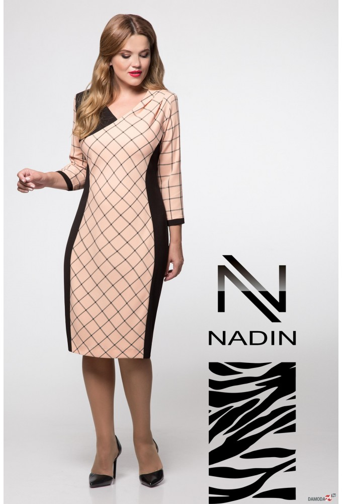 Платья Надин-Н 1423