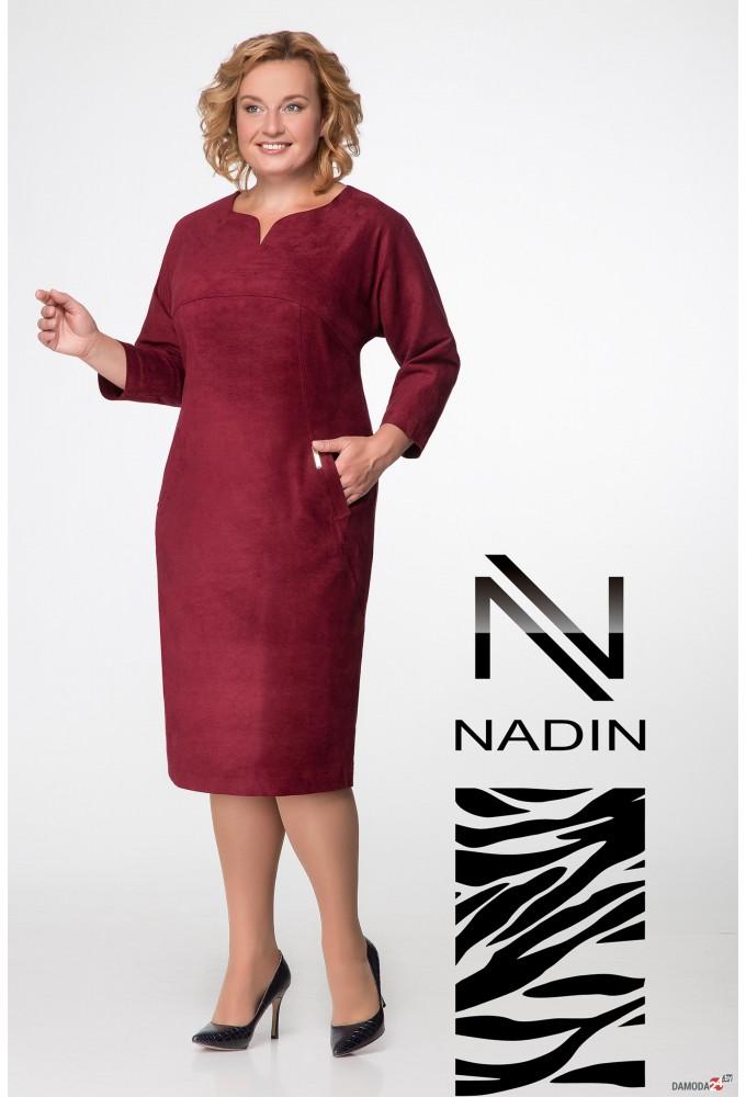 Платья Надин-Н 1433