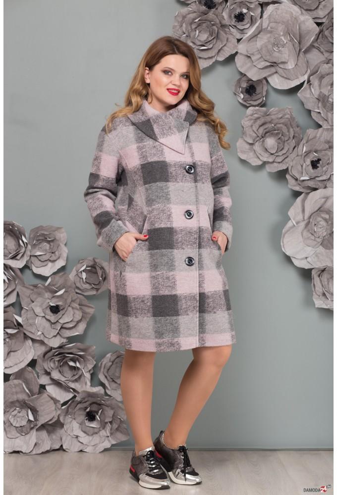 Пальто Надин-Н 1447-1