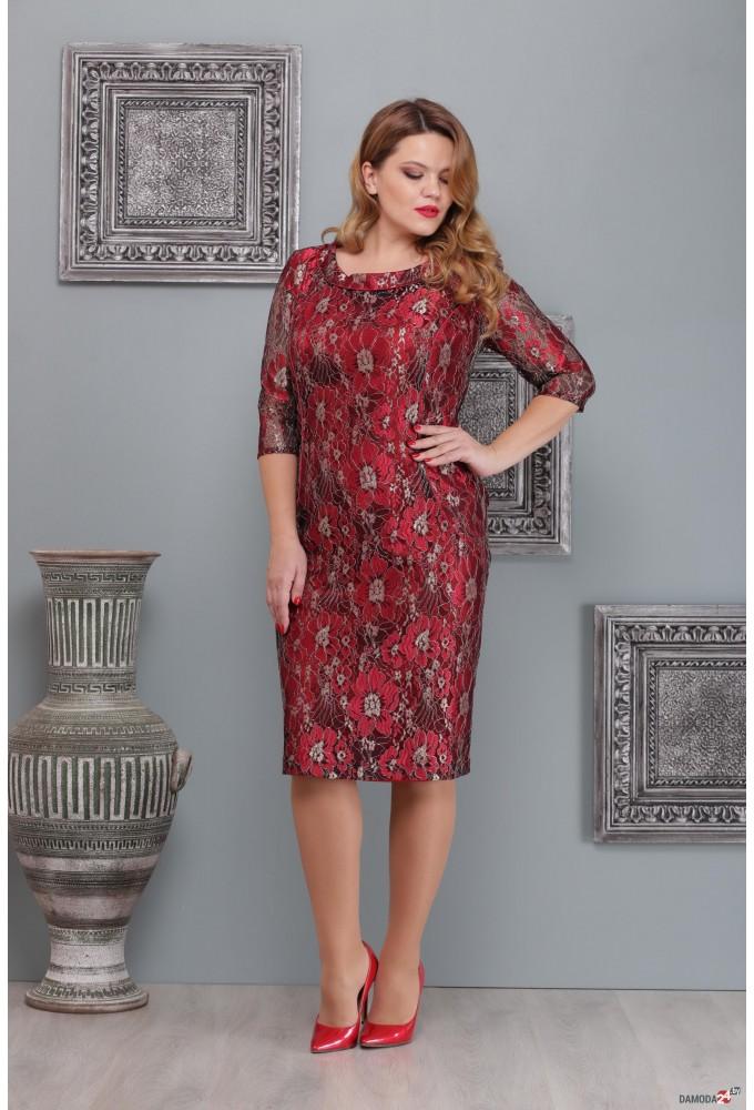 Вечерние платья Надин-Н 1476