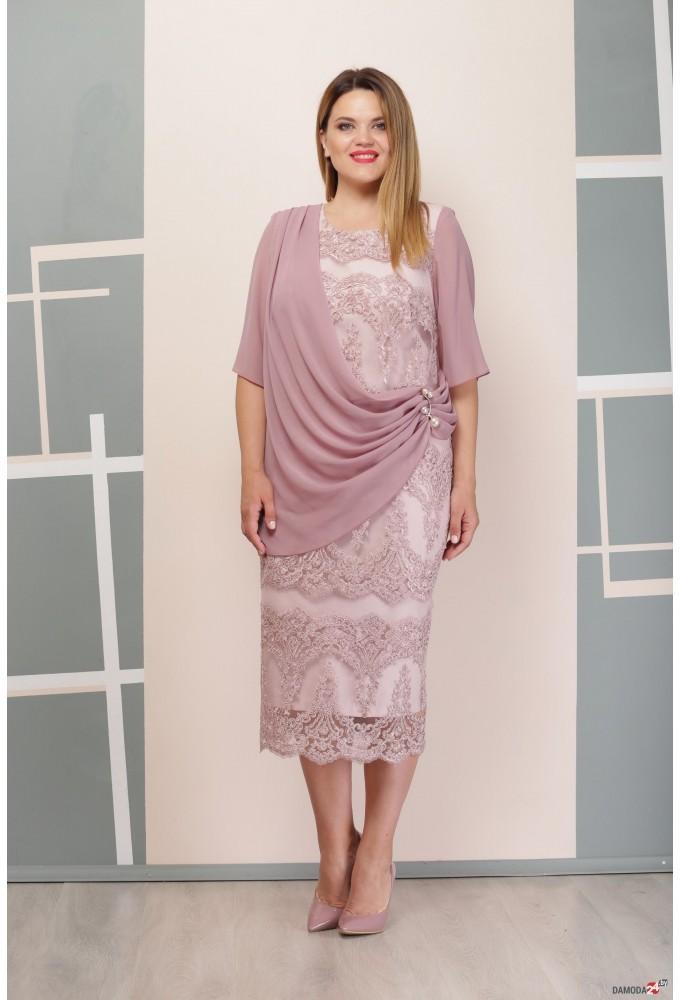 Вечерние платья Надин-Н 1485-2