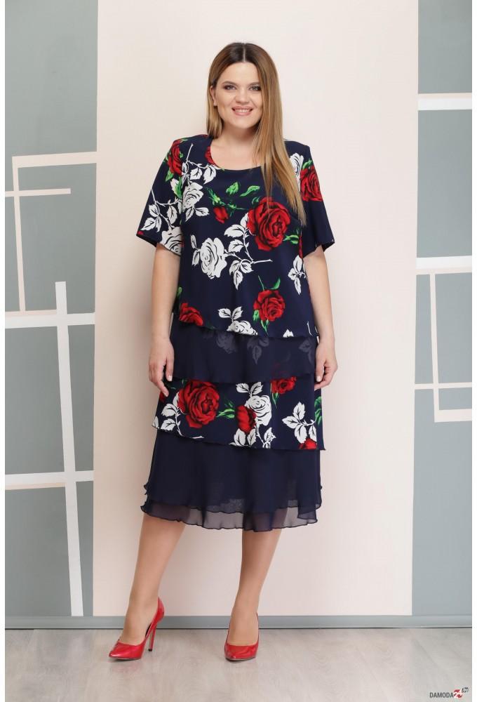 Платья Надин-Н 1497-2