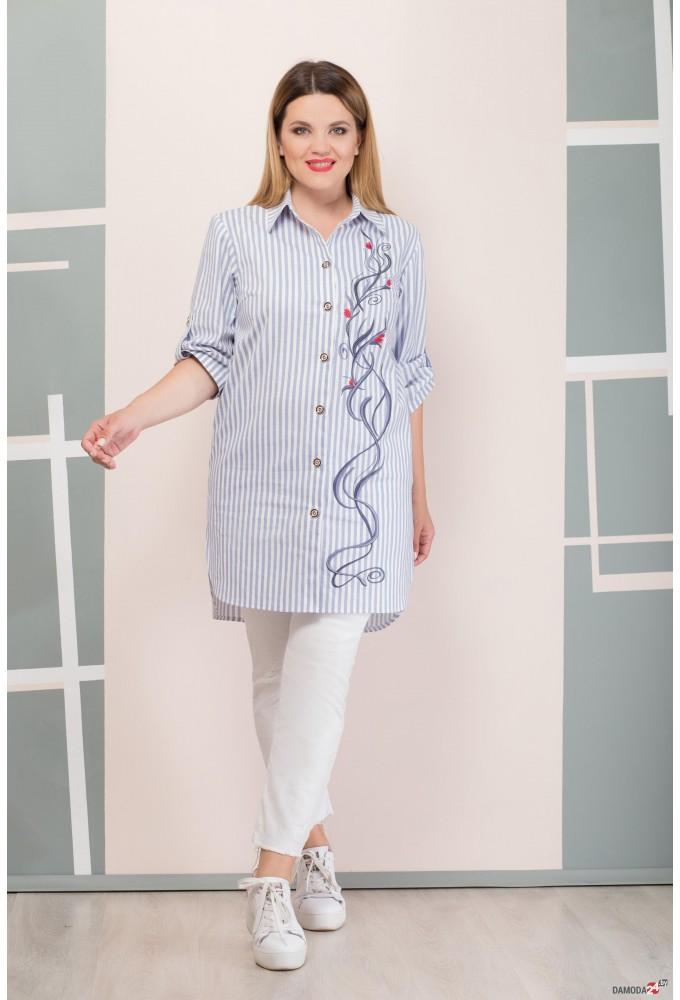 Блузы Надин-Н 1533