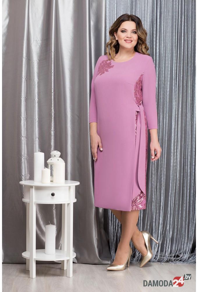 Вечерние платья Надин-Н 1593-2