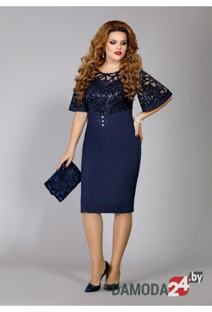 Платья Mira Fashion 4317