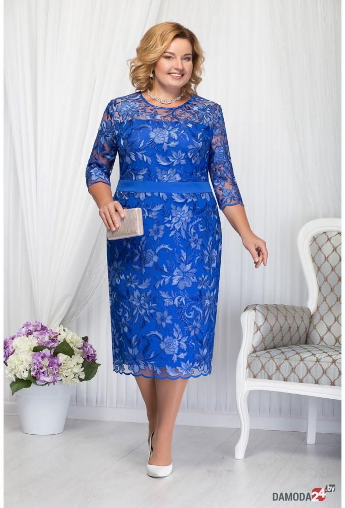Вечерние платья Нинель Шик 2173