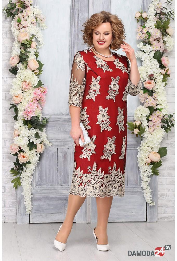 Вечерние платья Нинель Шик 2232