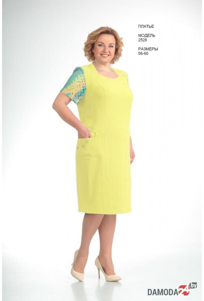 Платья Novella Sharm 2528-1