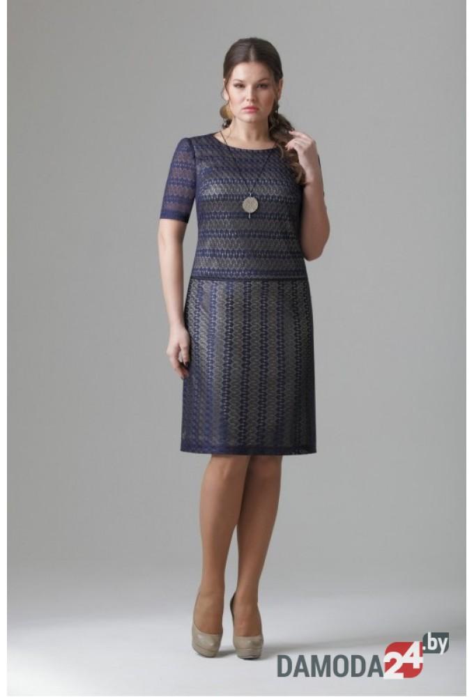 Платья Модная страна 3.0379