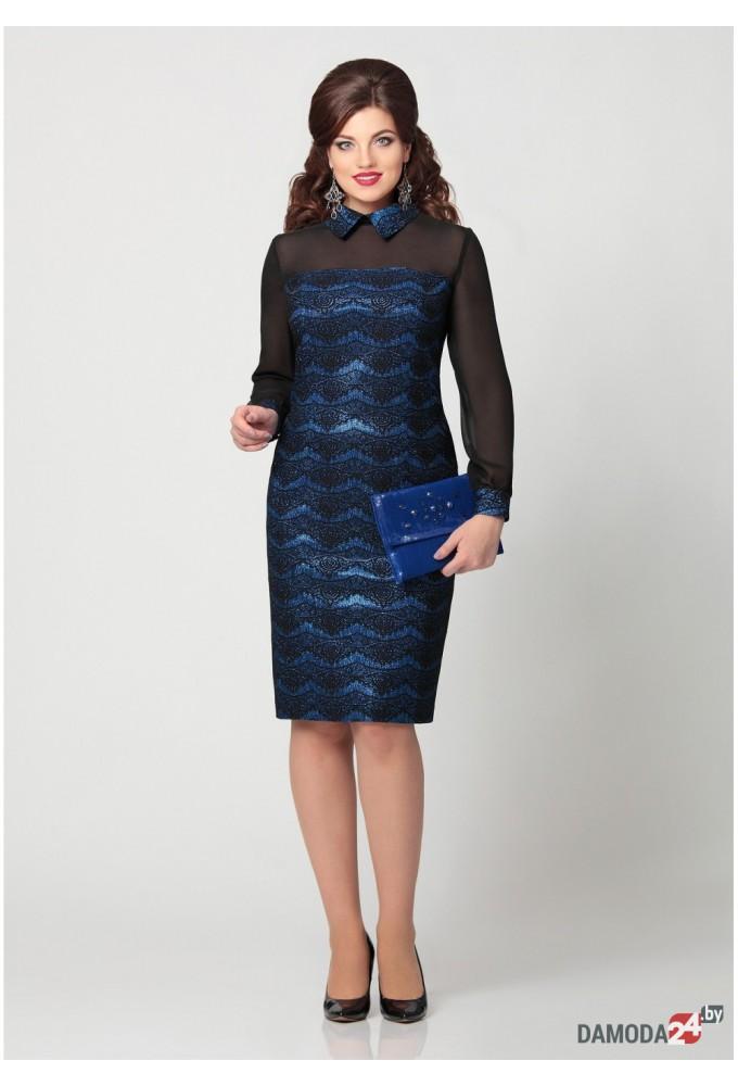 Вечерние платья Mira Fashion 3992