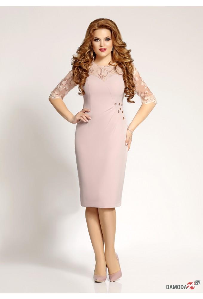 Платья Mira Fashion 4253