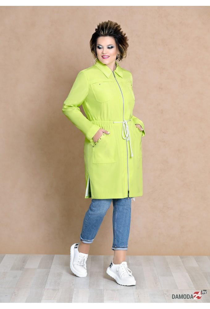 Плащи Mira Fashion 4393