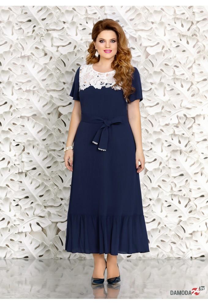 Платья Mira Fashion 4416