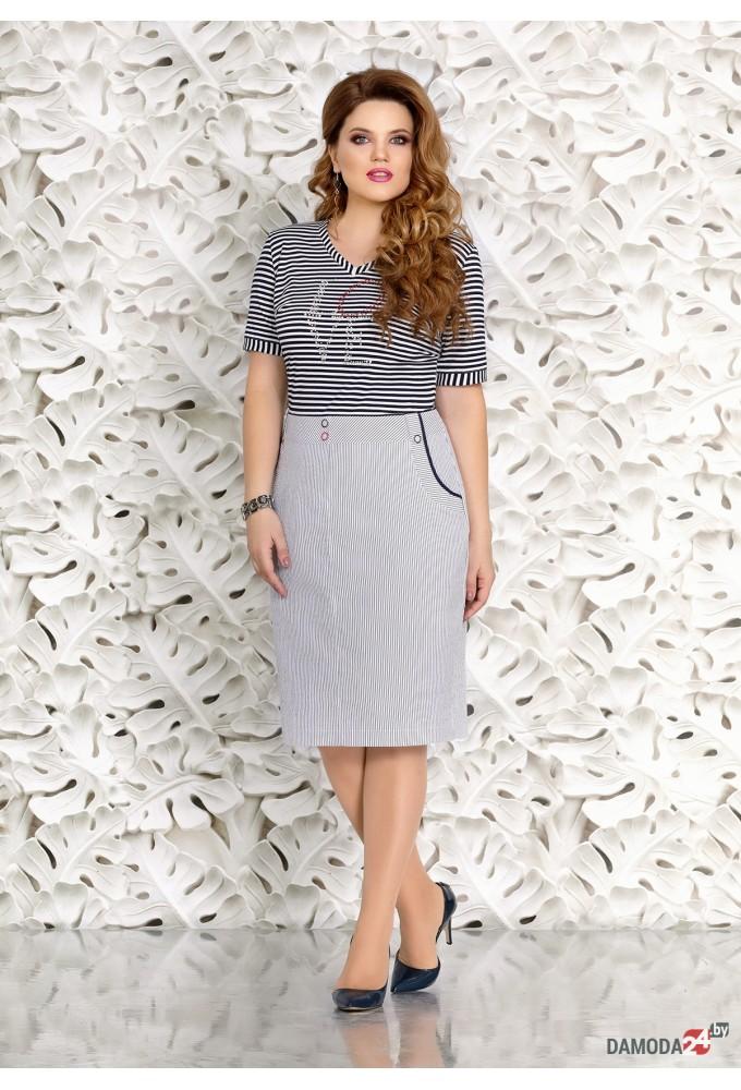 Платья Mira Fashion 4425