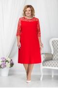 Вечерние платья Нинель Шик 7201