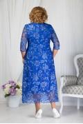 Вечерние платья Нинель Шик 7203