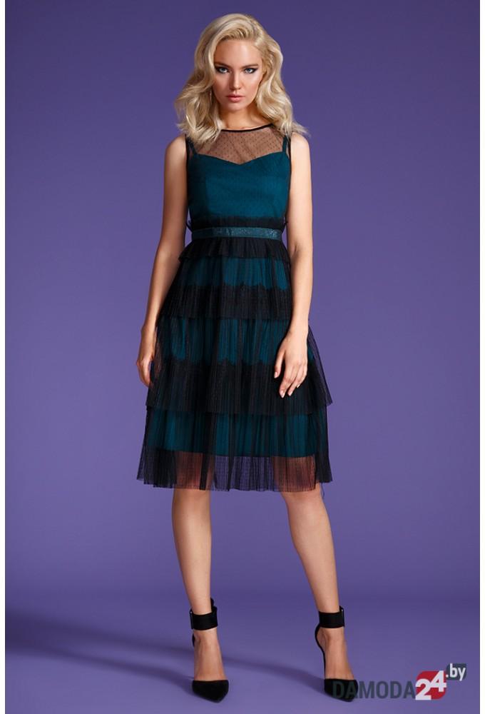 Вечерние платья LaVela 1800