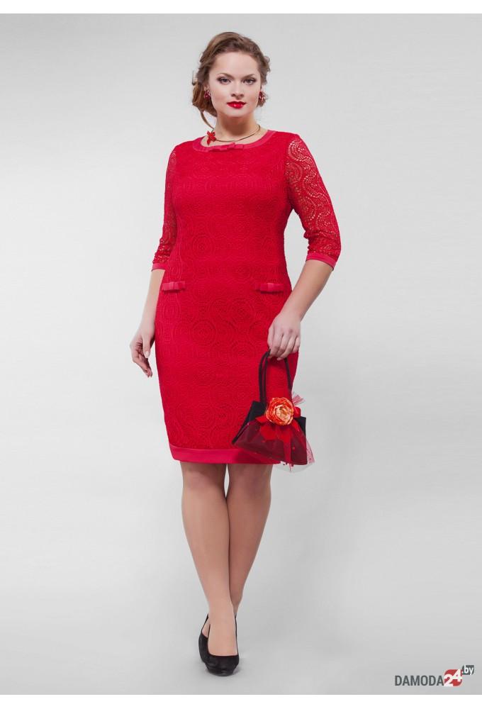 Платья Mira Fashion 3314