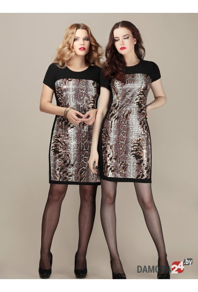 Вечерние платья Mira Fashion 3574