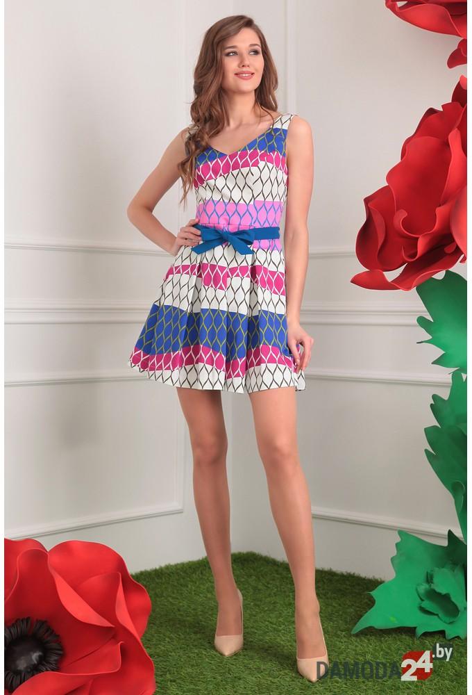Платья Мода-Юрс 2207