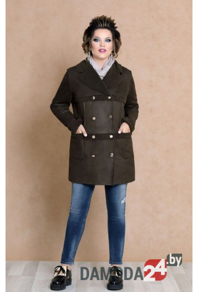 Пальто Mira Fashion 4466