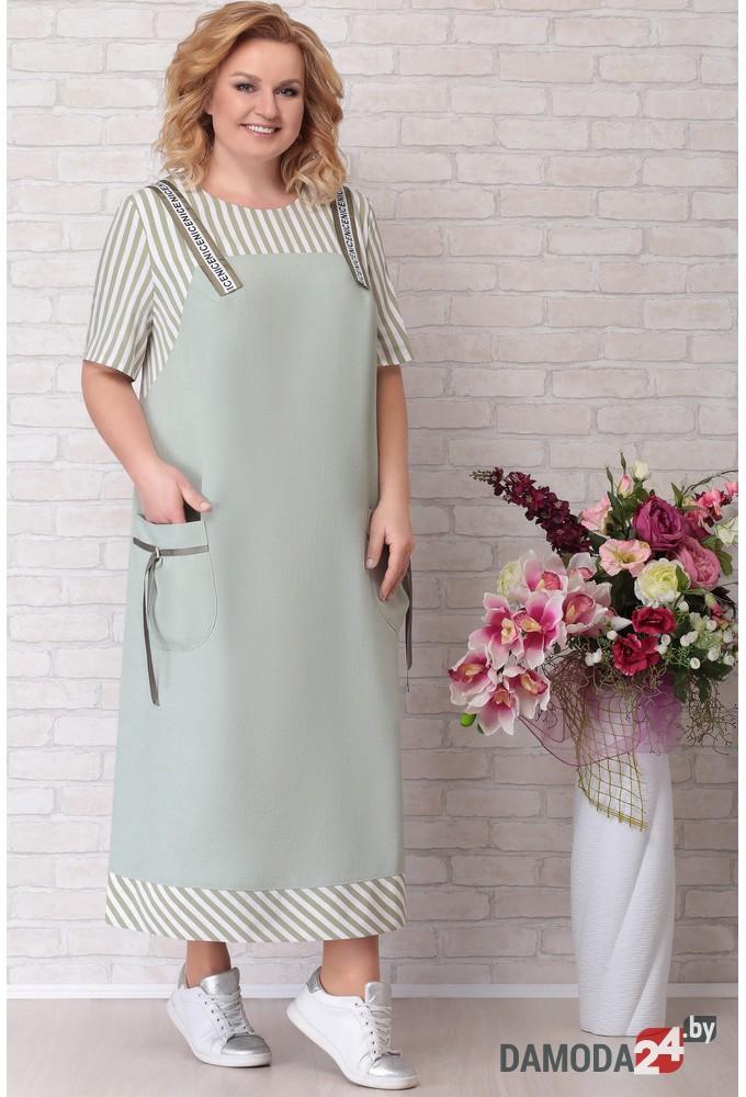 Платья Aira Style 674